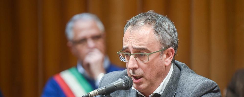Delitto di Carugo, la verità di Brivio  «Con l'omicidio non c'entro nulla»