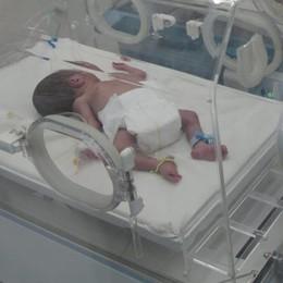 Se la vita di un bimbo  diventa un danno