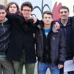 """Ma che geni questi """"magistrini""""  Campioni d'Italia di informatica"""
