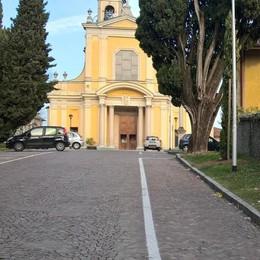 Piazza libera per il pedibus   Cambia la sosta a Inverigo