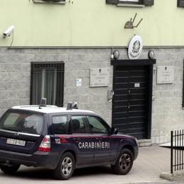 Canturini derubati a Madesimo  Denunciati quattro sospetti