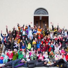 Il Carnevale più bello? Quello di San Bartolomeo  in Val Cavargna