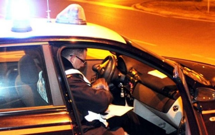 Arrestato per spaccio a Faloppio  È un giovane albanese di Solbiate