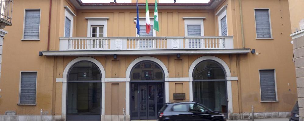 Museo del legno a Villa Calvi  Ferrari: «Cantù ci sta lavorando»