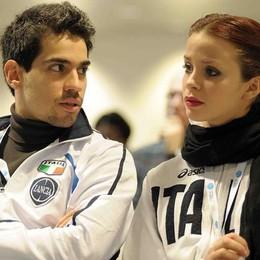 Olimpiadi: la danza di Cappellini Record italiano, per ora è quinta
