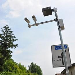 Intimiano, cittadini esasperati dai furti  «Ci compriamo da soli le telecamere»