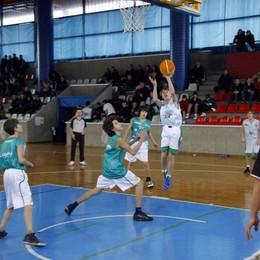 Basket, la carica dei cinquecento Un'invasione chiamata 3 contro 3