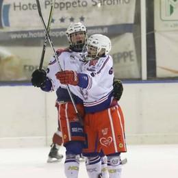 Hockey Como, due trasferte  per chiudere il campionato