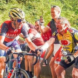 Idea fantastica per Como  Tre Lombardia e il Giro