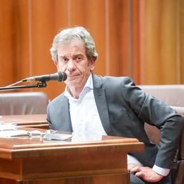 Paratie, l'ex dirigente Gilardoni:  «Anac ci prese per mano  per poi darci la mazzata»