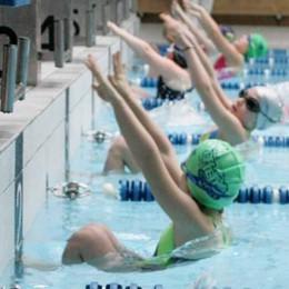 Regionali di nuoto  I lariani sperano