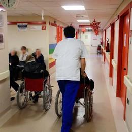 Venerdì sciopero nella sanità  «Possibili disagi nei servizi»
