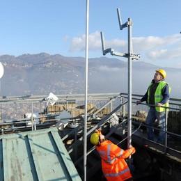 """Chiami da Fino, risponde il Ticino  Il """"giallo"""" dell'invasione telefonica"""