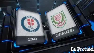 Como - Castellazzo