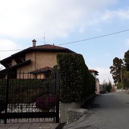Capiago: sola in villa, entra il ladro  Paura per una signora di 88 anni