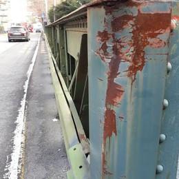 Maslianico, ponte a rischio?  Per la Provincia tutto a posto