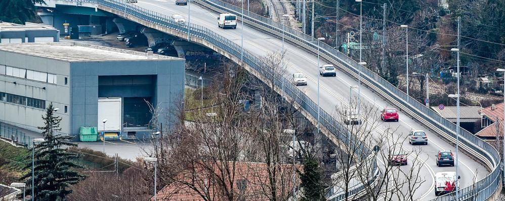 Viadotto, il Comune ammette l'errore  «Timbro assente, ma tutti sapevano»