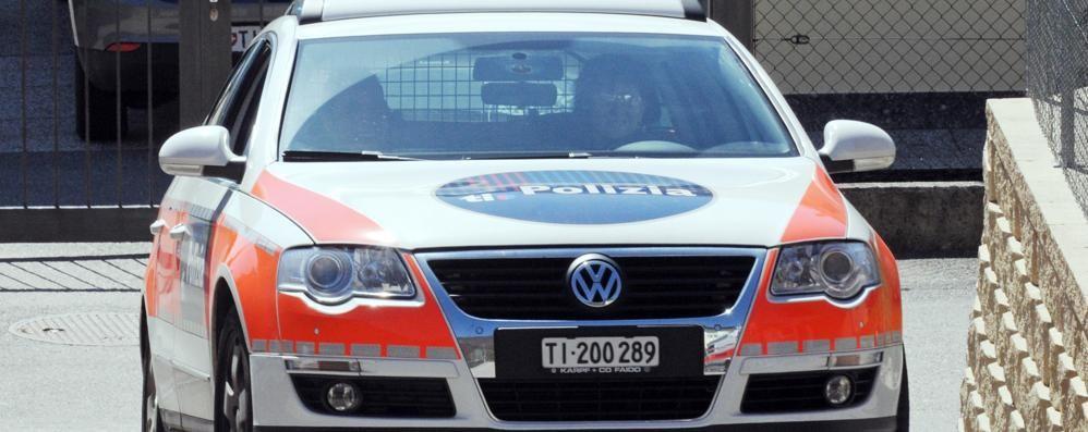 Fermata  banda di ladri italiani  Obiettivo, un caveau a Chiasso