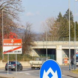 Grandate e Lucino, idea anti-traffico  «Uscita autostradale per il Sant'Anna»
