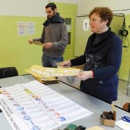 Como: sondaggi sul voto  Il centrodestra  va oltre  il 44%