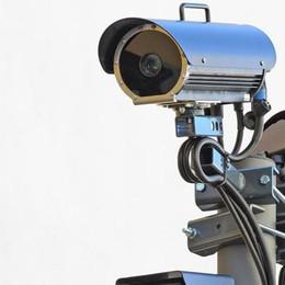 Como: telecamere, 4 anni di ritardo  La burocrazia frena ancora la novità
