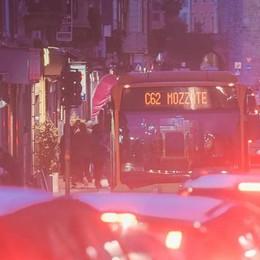 Como: via Milano verso la riapertura  «Ma così lo smog peggiorerà»