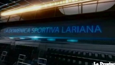 La Domenica Sportiva Lariana del 4 febbraio 2018