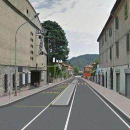 Operazione Trevitex-Esselunga  Via libera al progetto in Varesina