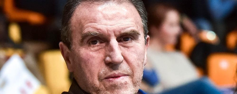 Recalcati lascia Torino Ha rassegnato le dimissioni