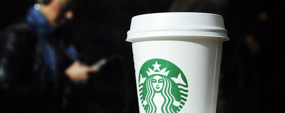 Starbucks, lo sbarco a Milano  Trecento posti di lavoro
