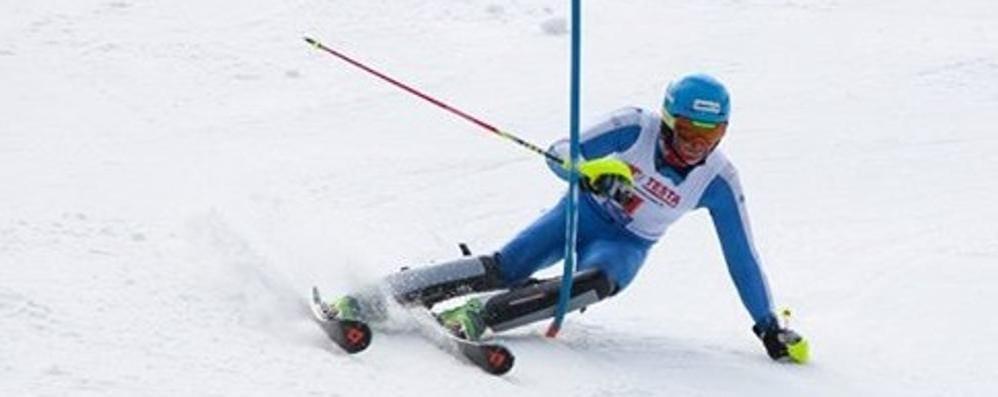 Slalom, Davos chiama Gori È l'ora del Mondiale juniores