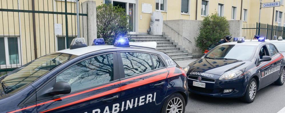 Casa svaligiata  Arrestato in Sicilia  nove mesi dopo
