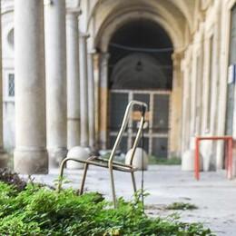 L'ex orfanotrofio  dimenticato da anni  Nessuno lo vuole