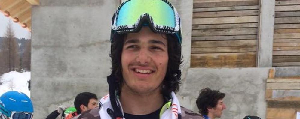 Mondiali U21 di slalom  Gori delude, subito fuori