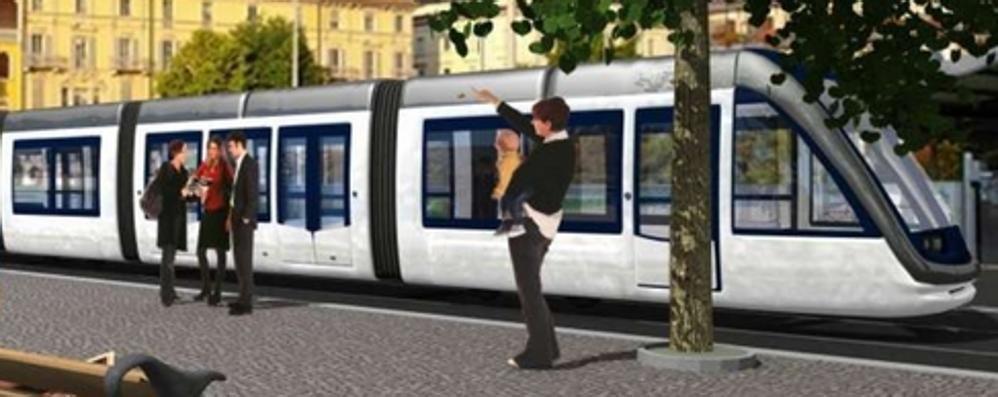 A Malpensa e in Svizzera in treno  I mobilieri canturini ci credono