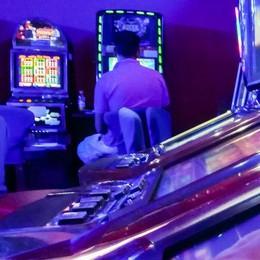 I numeri dell'azzardo  Ogni cittadino di Olgiate  spende 900 euro l'anno