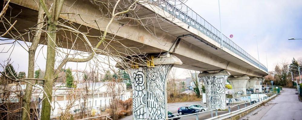 Como: Guardia di finanza  ancora in Comune  Stavolta per il ponte