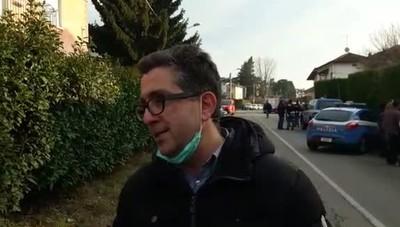 Incendio: parla il sindaco di Bulgarograsso