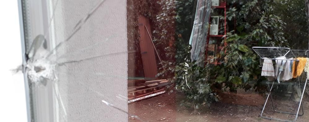 Stessa casa, due furti in un giorno   Un incredibile record per Capiago