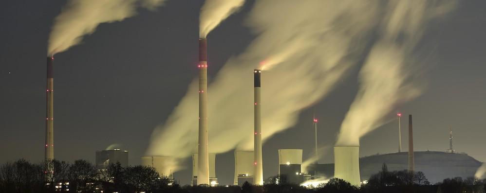 Clima: ok da Consiglio Ue a nuovo mercato emissioni Ets