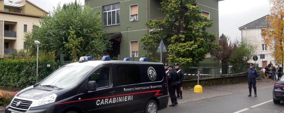 Carugo, «Delitto Molteni   20 anni all'ex moglie»