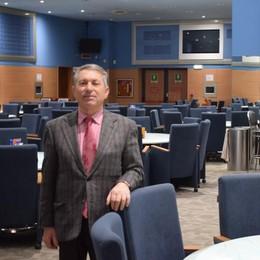 Ex assessore di Fino  sfida l'ordinanza  «Slot a tutte le ore»