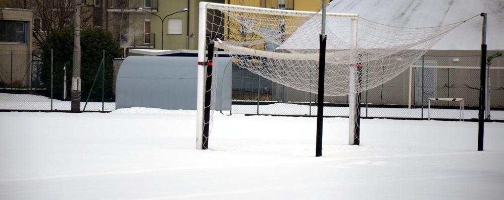 Neve: stop baby, Seconda, Terza  Oggi si decide per gli altri tornei
