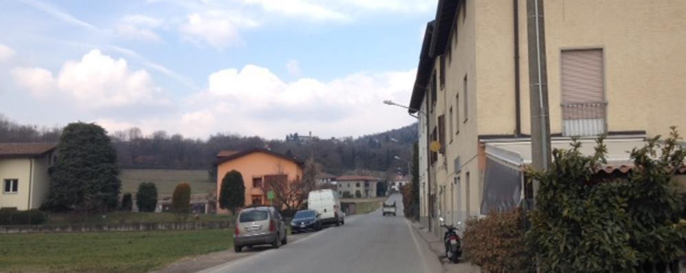 Uggiate: acquedotto da riparare  Stop alle auto in via 25 Aprile