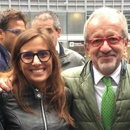 Regione, spunta la ex di Salvini - Adesso Fermi e Turba rischiano