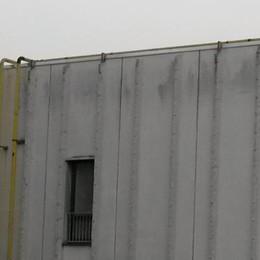 Due nuovi capannoni e una rotatoria   Così l'ex stamperia Cacciviese riapre