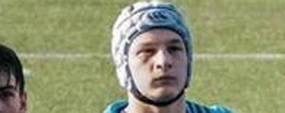 Ruggeri che ersordio in U20  L'Italia ha battuto il Galles