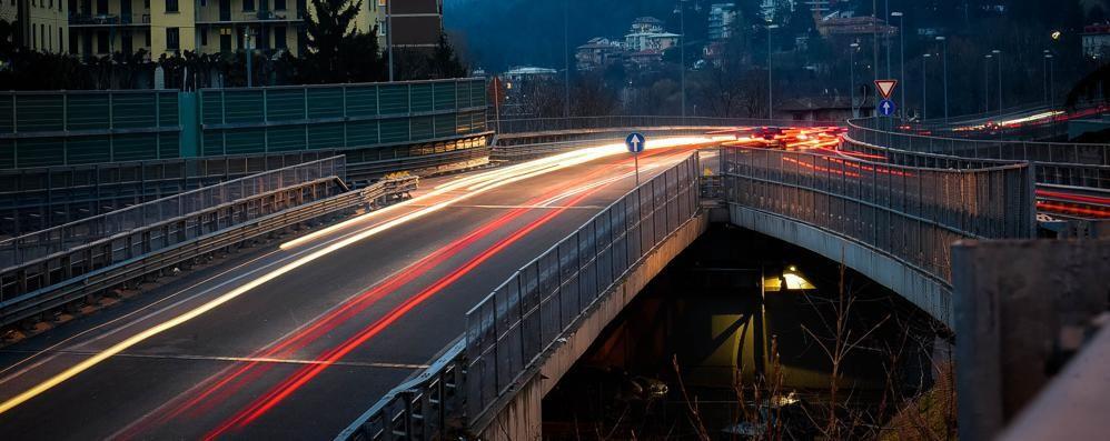 Viadotto dei Lavatoi  Causa civile: politici esclusi e il Comune deve risarcire