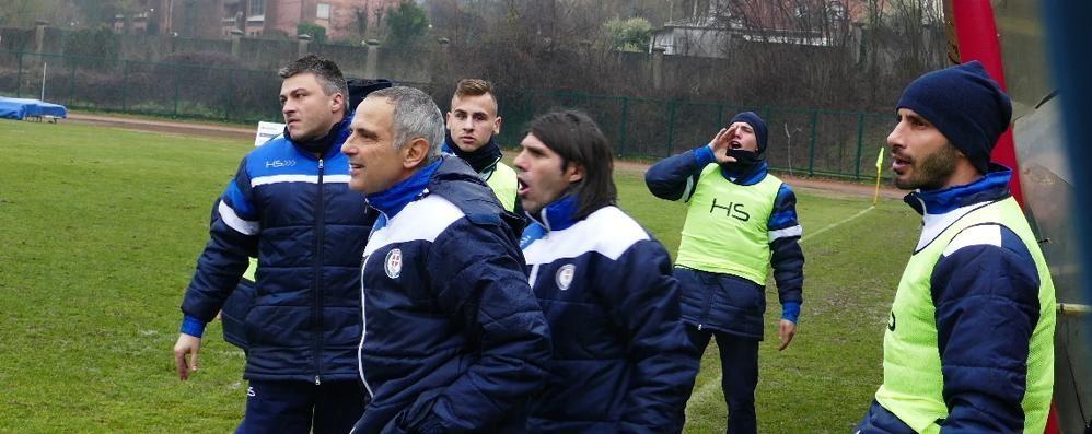 Andreucci: «Il Gozzano?  Meglio pensare a noi»