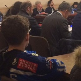 L'Hockey Como in consiglio per il torneo saltato a Casate